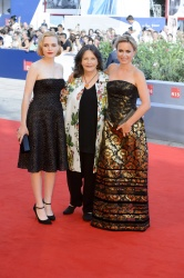 Odessa Young - 72nd Venice Film Festival Looking For Grace Premiere in Venice - 09/03/15