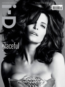 i-D Magazine (2012)