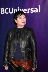 Margaret Cho - NBCUniversal 2016 Winter TCA Press Tour Day 2 @ the Langham Huntington Hotel in Pasadena - 01/14/16