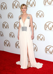 Jennifer Lawrence at the 26th Annual Producers Guild of America Awards in Los Angeles - 1/24/15