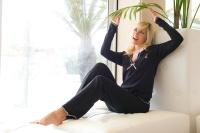 Дженни Грегг, фото 1866. Jenni Gregg Hollystar Photoshoots 2010/2011*MQ, foto 1866,
