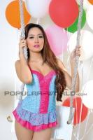 Cinta Ratunansya Indonesia model - wartainfo.com