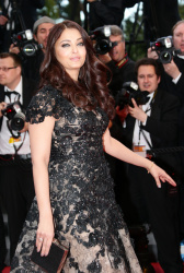 "Aishwarya Rai - ""Inside Llewyn Davis"" premiere, 66th annual Cannes FF - May 19 