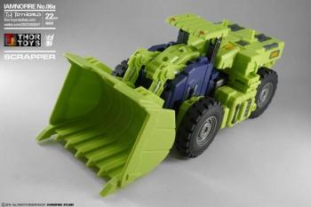 [Toyworld] Produit Tiers - Jouet TW-C Constructor aka Devastator/Dévastateur (Version vert G1 et jaune G2) - Page 5 OE2gWV67