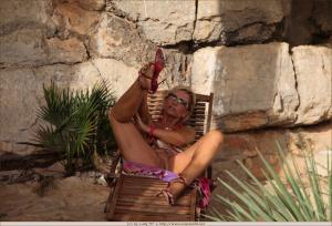 Foot Fetish (XXX Nikolay Collection) 07.03.2016 (Milf, blond, brunett, Mature) (117)