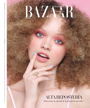 Harper 39 s bazaar espa a 01 digital edition for Bazar reposteria