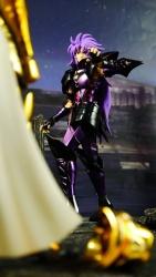 Gemini Saga Surplis EX MKJGycTB