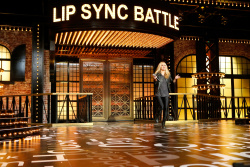 Hayden Panettiere - Lip Sync Battle Season 2 Episode 6