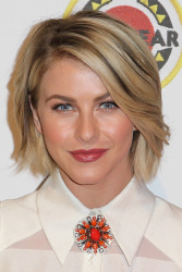 Julianne Hough - City Los Angeles' Spring Break Destination Education in Culver City 4/20/13