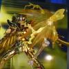 [Myth Cloth EX] Pegasus Seiya/Sagittarius Aiolos - Effect Parts Set ~ Bandai Collector Shop (25 Décembre 2012) AdwOy7BW