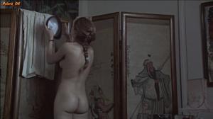 bibi andersson naken