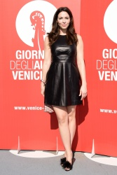 Whitney Cummings - 72nd Venice Film Festival Women's Tales Photocall in Venice - 09/03/15