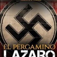 El pergamino Lázaro – Jonas Cobos