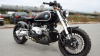 Galaxy Custom's retro-style BMW R1200R