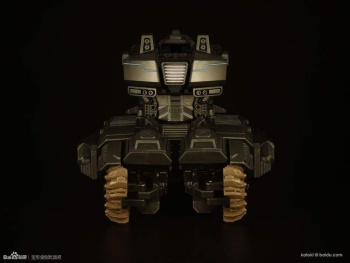 [Mastermind Creations] Produit Tiers - Reformatted R-13 Spartan (aka Impactor) des Wreckers + R-14 Commotus (aka Turmoil) - IDW VroLQEFU