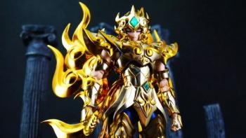 Galerie du Lion Soul of Gold (Volume 2) Um52goV2