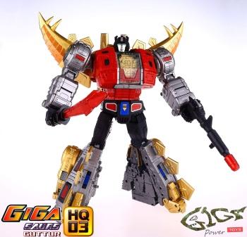 [GigaPower] Produit Tiers - Jouets HQ-01 Superator + HQ-02 Grassor + HQ-03 Guttur + HQ-04 Graviter + HQ-05 Gaudenter - aka Dinobots - Page 2 B982Zpwp