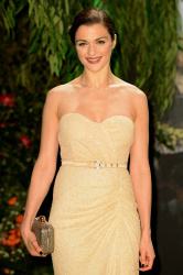 Rachel Weisz - 'Oz The Great And Powerful' premiere in London 2/28/13