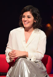 Katie Melua - The Graham Norton Show Series 20 Episode 12