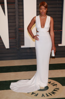 """Keke Palmer """"2015 Vanity Fair Oscar Party hosted by Graydon Carter at Wallis Annenberg Center for the Performing Arts in Beverly Hills"""" (22.02.2015) 21x F9wmKDev"""