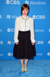 advhkzIk Renee Felice Smith   CBS 2012 Fall Premiere Party, LA (Sept. 18) candids