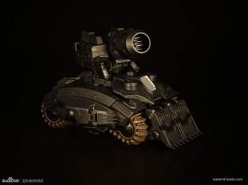 [Mastermind Creations] Produit Tiers - Reformatted R-13 Spartan (aka Impactor) des Wreckers + R-14 Commotus (aka Turmoil) - IDW GayN2tDX
