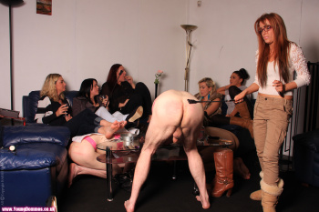 Femdom Party