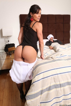 Kendra Lust - DickFan 25-07
