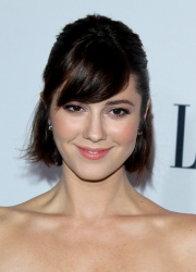 Mary Elizabeth Winstead - ELLE's 6th Annual Women In Television Dinner @ Sunset Tower Hotel in West Hollywood - 01/20/16