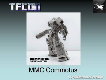 [Mastermind Creations] Produit Tiers - Reformatted R-13 Spartan (aka Impactor) des Wreckers + R-14 Commotus (aka Turmoil) - IDW M0N3zVQ6