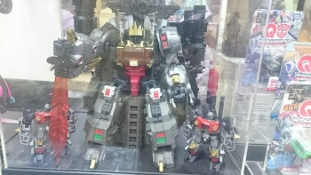 [FansProject] Produit Tiers - Jouets LER (Lost Exo Realm) - aka Dinobots - Page 2 Di4kCDB7