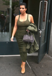Kim Kardashian out in New York City June 2-2015 x9