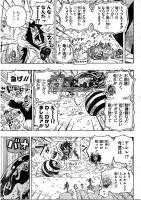 One Piece Mangas 675 Spoiler Pics AddROiu2