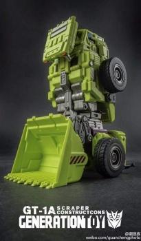 [Generation Toy] Produit Tiers - Jouet GT-01 Gravity Builder - aka Devastator/Dévastateur - Page 2 Ke39hw5z