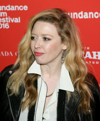 Natasha Lyonne - 2016 Sundance Film Festival: Yoga Hosers Premiere @ Library Center Theater in Park City - 01/24/16