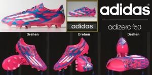Download Adidas Adizero IV 2014 by Ron69