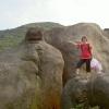 將軍石 2005 April 23 AdtSld0h