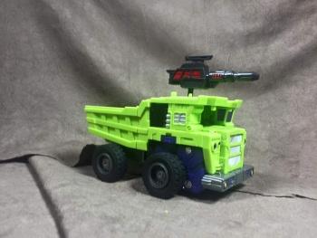 [Toyworld] Produit Tiers - Jouet TW-C Constructor aka Devastator/Dévastateur (Version vert G1 et jaune G2) - Page 7 LuDABRqJ