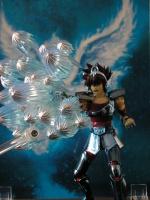 Pegasus Seiya - Sagittarius Aiolos Effect Parts Set Adtqm8zq