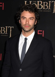 Aidan Turner - 'The Hobbit An Unexpected Journey' New York Premiere, December 6, 2012 - 50xHQ N4IKZADp