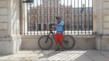 15/08/2016. Coslada-Aranjuez Nut8L6Z3