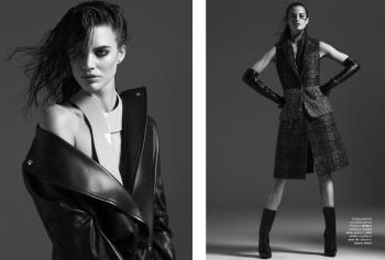 Rianne Ten Haken Page 25 The Fashion Spot