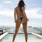 Gatas QB - Tatiane Cunha Cravinho Playboy Brasil Março 2015