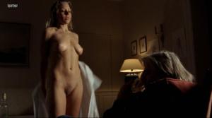 Big tits blonde milf bbc blowjob