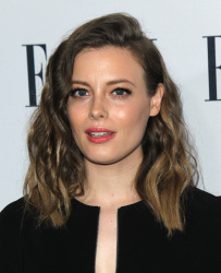 Gillian Jacobs - ELLE's 6th Annual Women In Television Dinner @ Sunset Tower Hotel in West Hollywood - 01/20/16