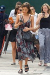 Jessica Alba Spotted out in Soho, New York June 23-2015 x14