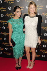 Holly Valance - Neighbours Turns 30 Celebration Evening in London - 03/17/15