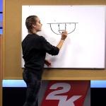 Rachel A. Demita (NBA 2k Host) Booty Megapost