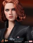Black Widow - Vedova Nera - The Avengers 1/6 AF AayrQ91F