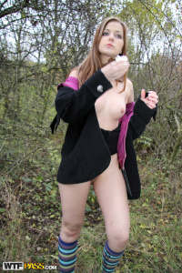 Tags: Public, Nudity, Voyeur